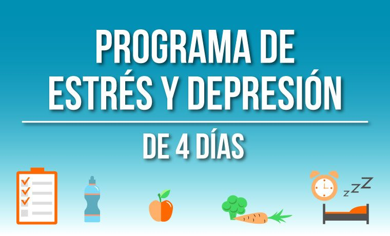 Programa de Estrés y Depresión